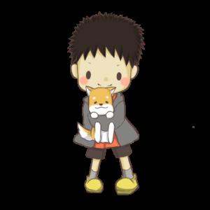 shibainu_mae